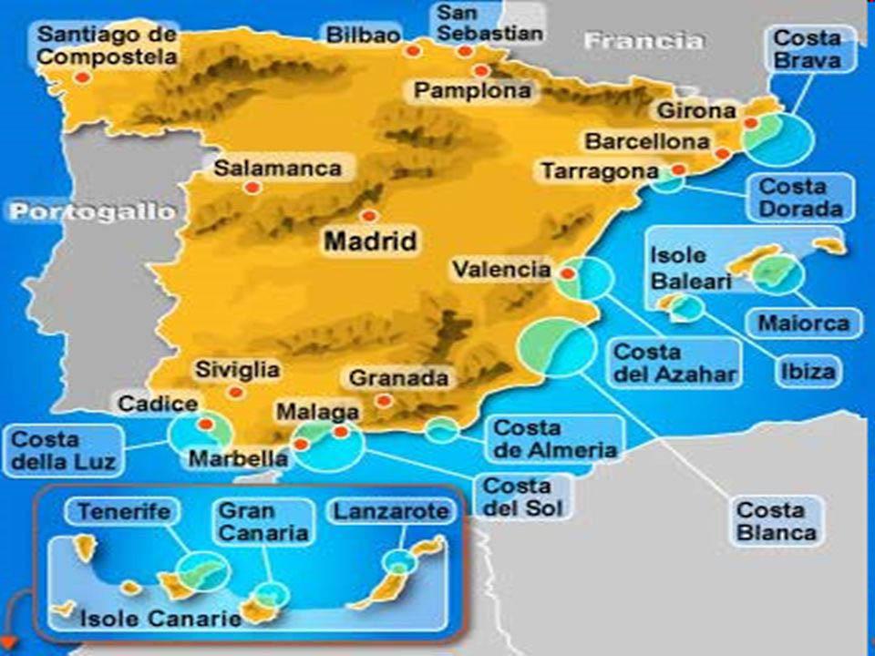 oferte cazare Spania