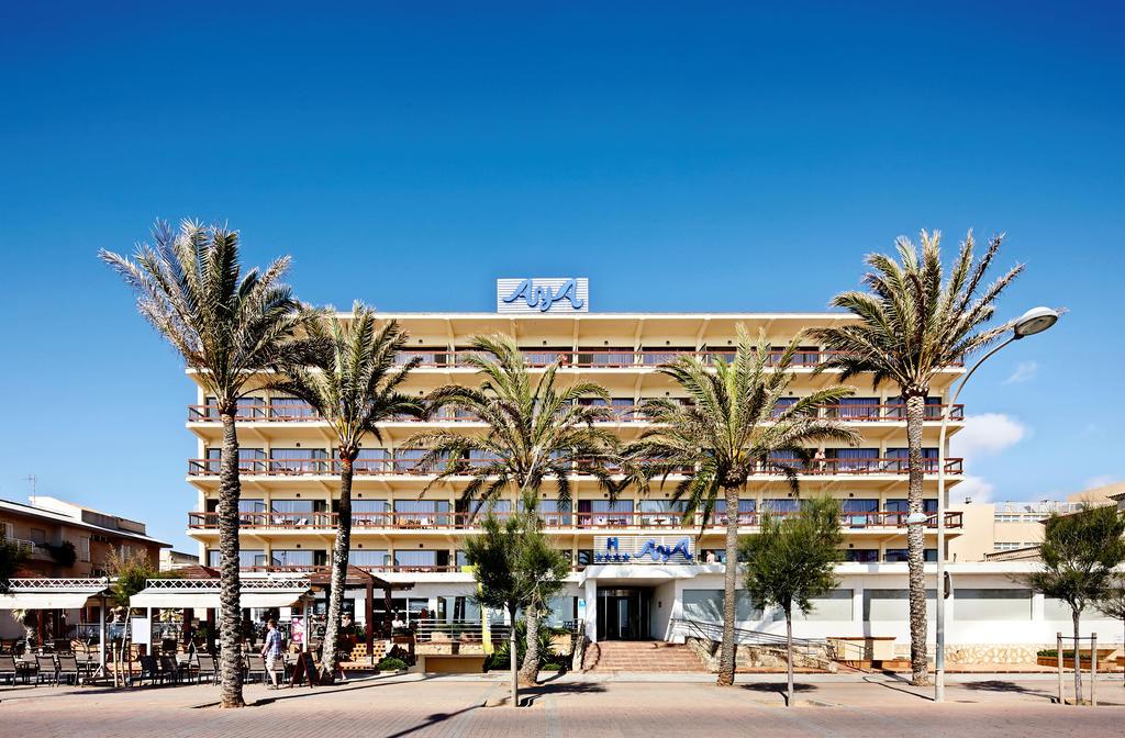 Aya Hotel Playa De Palma Mallorca