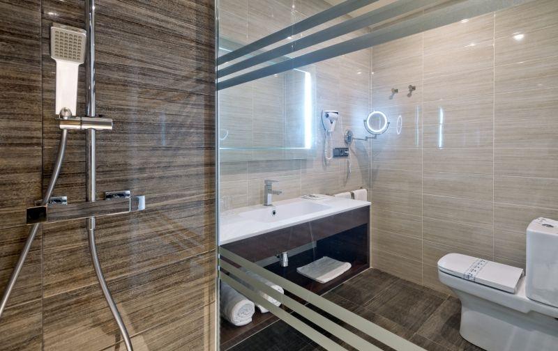 Tropic Hotel Malgrat De Mar Homepage