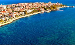 sejur litoral Bulgaria