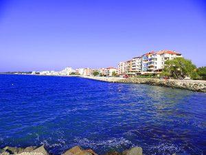 hoteluri litoral Bulgaria