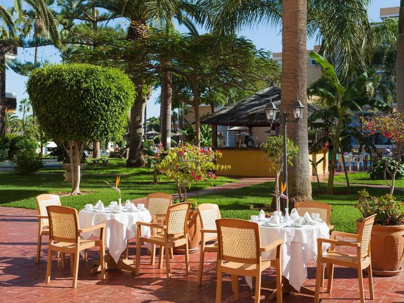 Sejur spania oferte vacante in tenerife la hotel blue sea - Blue sea puerto resort tenerife ...