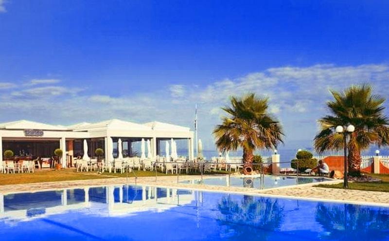 Hotel Acharavi Beach, Corfu – Acharavi